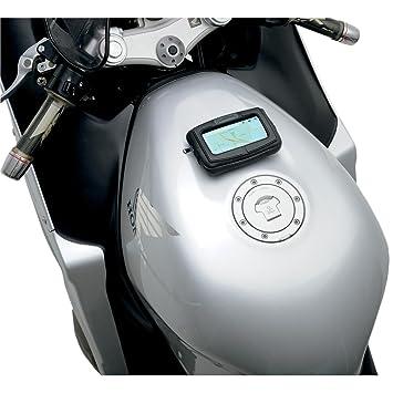 c27e143d70e Porta cellulare o navigatore magnetico E-PACK da serbatoio per moto   Amazon.it  Auto e Moto