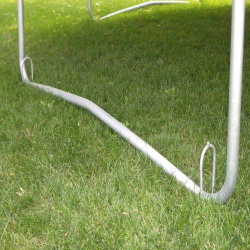 Skywalker Trampoline Accessory Game Kit With Ladder (47