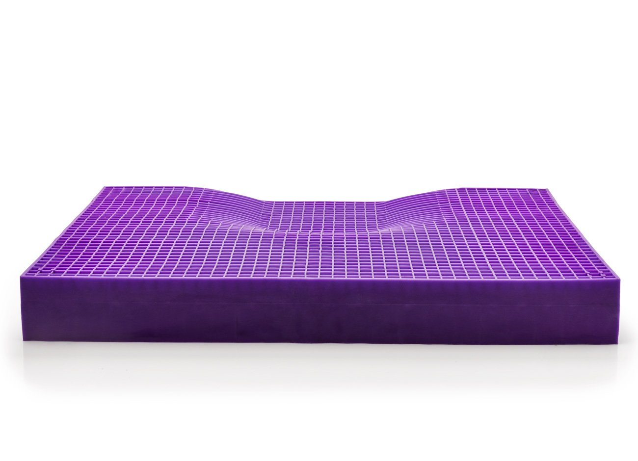 Purple Seat Cushion (Ultimate)