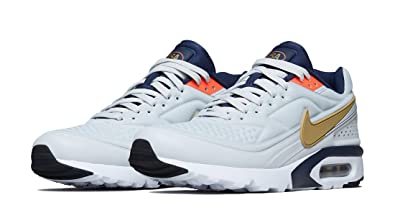 size 40 75331 2240d Men s Nike Air Max BW Ultra SE Sneaker Shoes Pure Platinum 844967-003 (10  ...