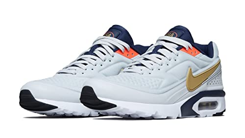 brand new b4d04 878f6 discount nike mens air max bw ultra se sneaker shoes pure platinum 844967  003 10 c4c6a