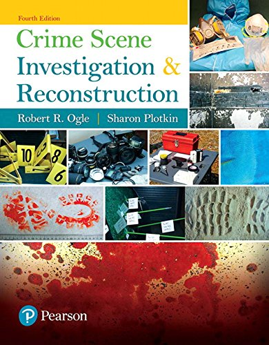 crime scene reconstruction essay Crime-scene reconstruction is of value when reconstruction is started at the scene during the initial phases of the investigation, during the investigation, and during the adjudication process the reconstruction analyst may determine, while the interviews are being conducted.