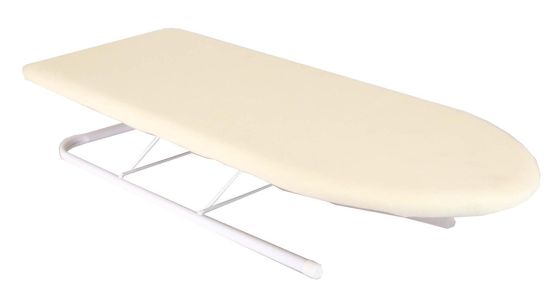 Sunbeam Tabletop Ironing Board with Folding Legs