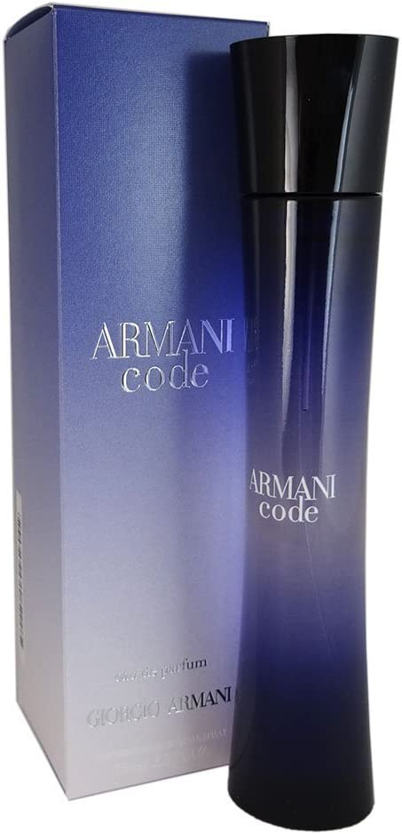 Armani Code Femme 50 ml