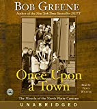 Once Upon a Town CD: The Miracle of the North Platte Canteen