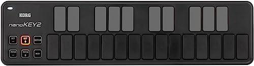 Korg, 25-Key Midi Controller