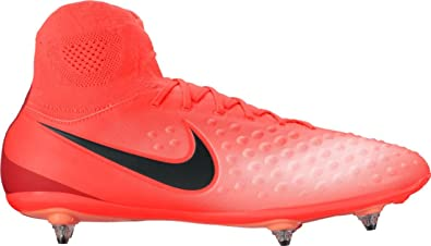 08879b6915b6a Nike Magista Orden II SG Mens Football Boots 844521 Soccer Cleats (US 7.5,  Total