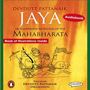 Jaya Audiobook