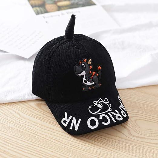 geiqianjiumai Sombrero para niños Primavera y otoño Gorra niños y ...