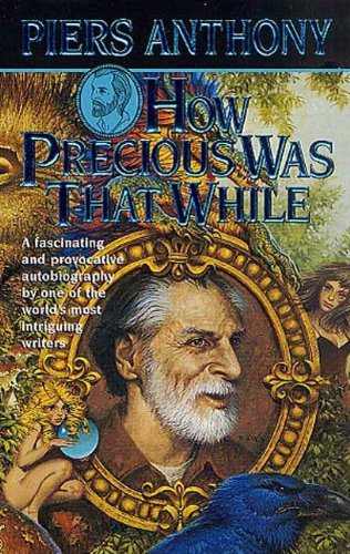 Amazon how precious was that while xanth ebook piers anthony how precious was that while xanth by anthony piers fandeluxe Image collections