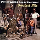 Philip Jones Brass Ensemble: Greatest Hits