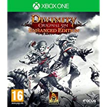 Divinity Original Sin: Enhanced Edition (Xbox One)