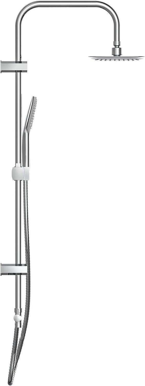 EISL DX12006 - Columna de ducha «Easy Fresh», juego de ducha fija ...