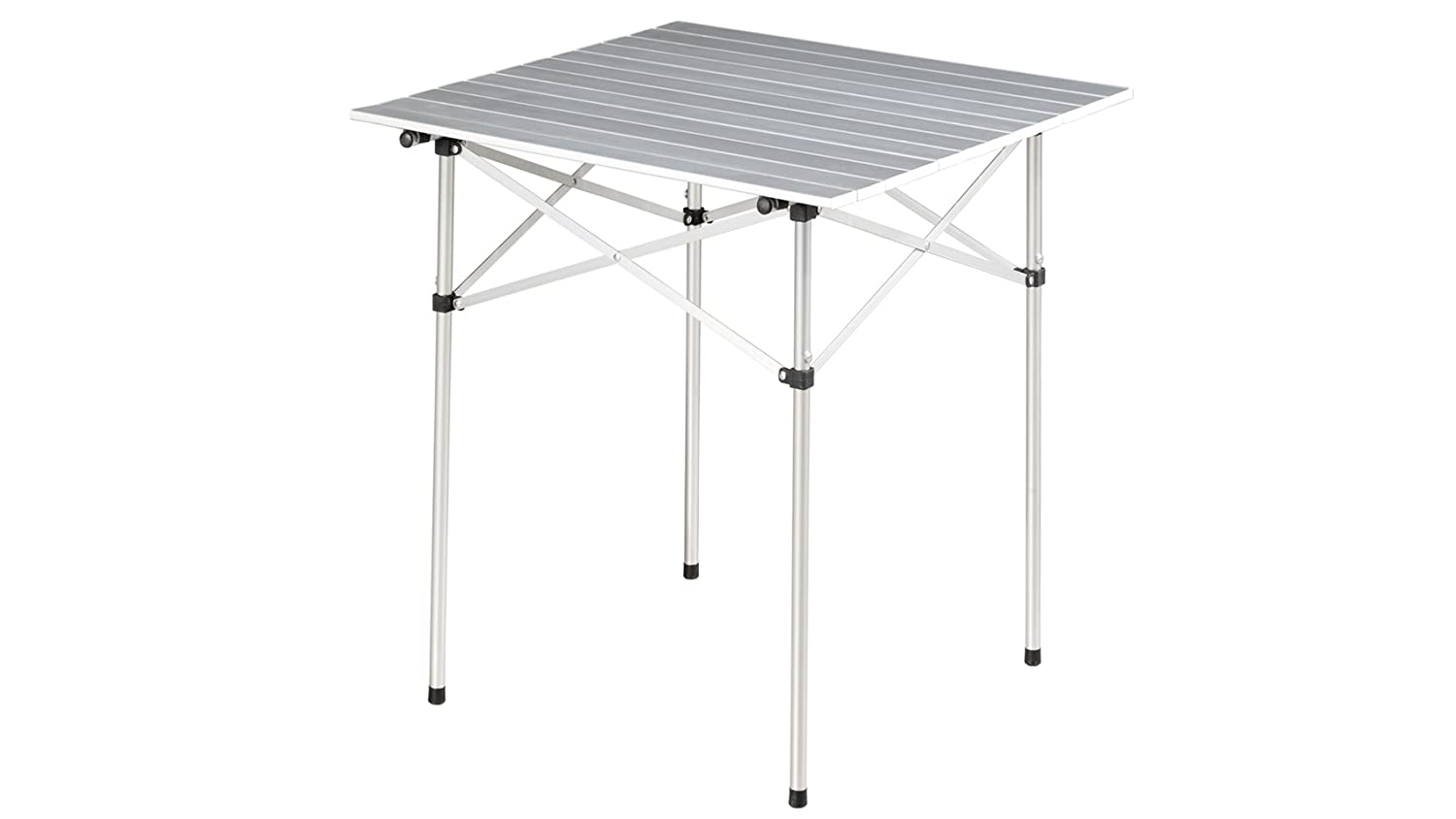 Easy Camp Calais Camping Table - Grey, One Size by Easy Camp B001U4SYV2