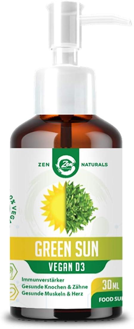 Vitamin D3 Drops – Vegan.: Amazon.de: Drogerie & Körperpflege