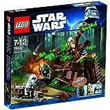 LEGO Star Wars 7956: Ewok Attack