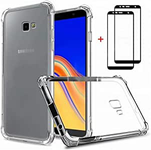 DYGG Compatible con Funda para Samsung Galaxy j4 Plus/j4+, Carcasa ...