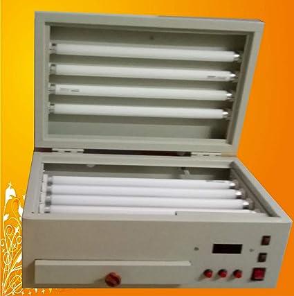 Prabhat Rubber Stamp Mfg Co Best Polymer Making Machine