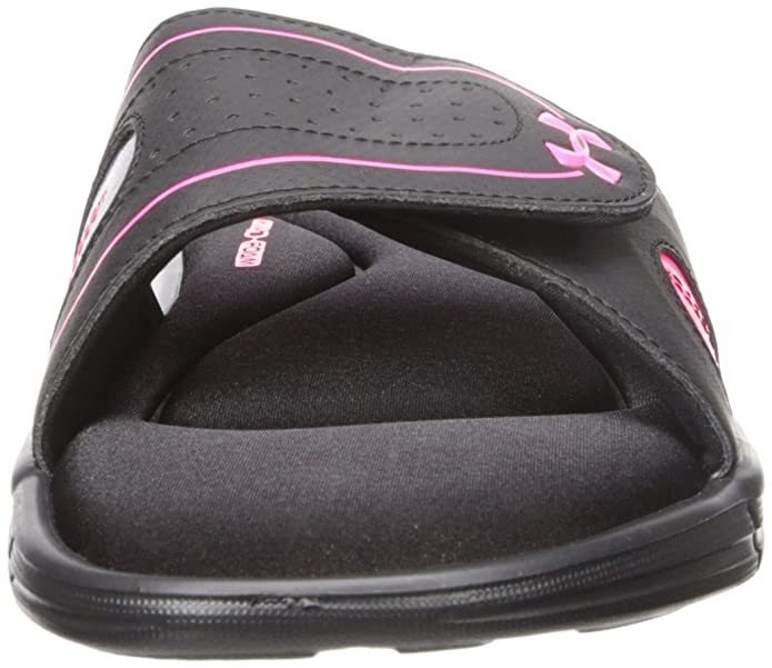 newest ef125 01f09 Under Armour Women s Ignite VII Slide  Amazon.ca  Shoes   Handbags
