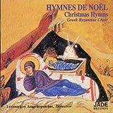 Hymnes de Noel%3A Christmas Hymns