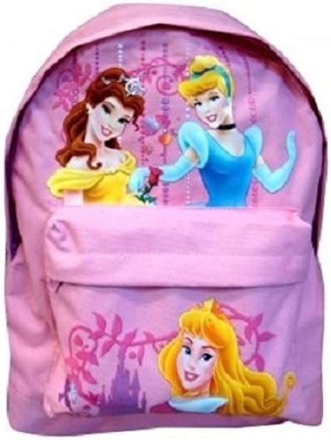 Cinderella /& Sleeping Beauty Disney Princess Backpack//Rucksack