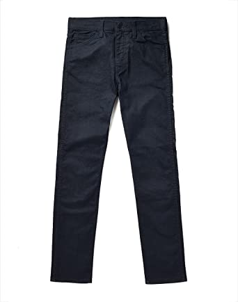 b39c3fddf LEVI S - PANTALON - HOMBRE - COLOR  AZUL . TALLA  36  Amazon.es ...