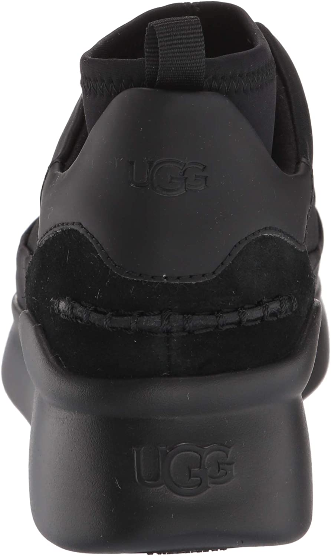 UGG W Neutra Sneaker, Scarpa Donna Nero