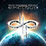 Epicloud By Devin Townsend (2012-09-24)