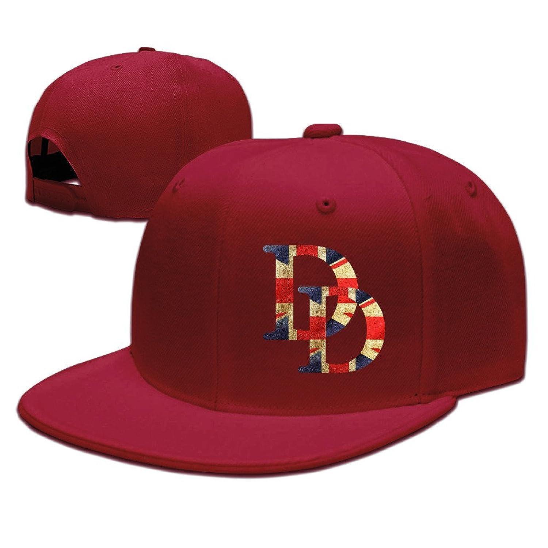 Duran Duran Paper Gods Snapback Cap Flat Brim Baseball Hats