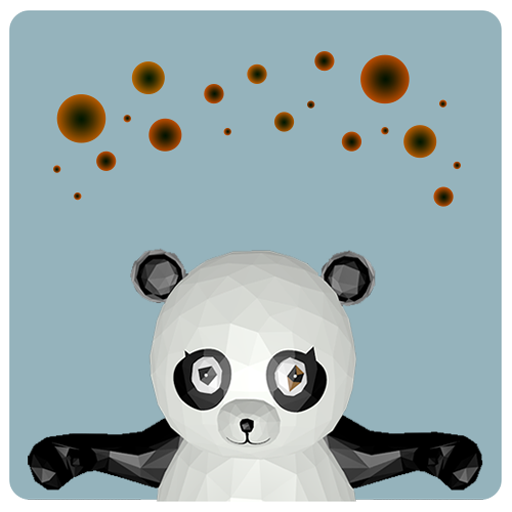 Jelly Jump Tech Panda