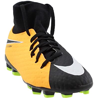watch 2603e 16a5b NIKE Jr. Hypervenom Phelon 3 Dynamic Fit FG, Zapatillas de Fútbol para  Hombre Amazon.es Zapatos y complementos