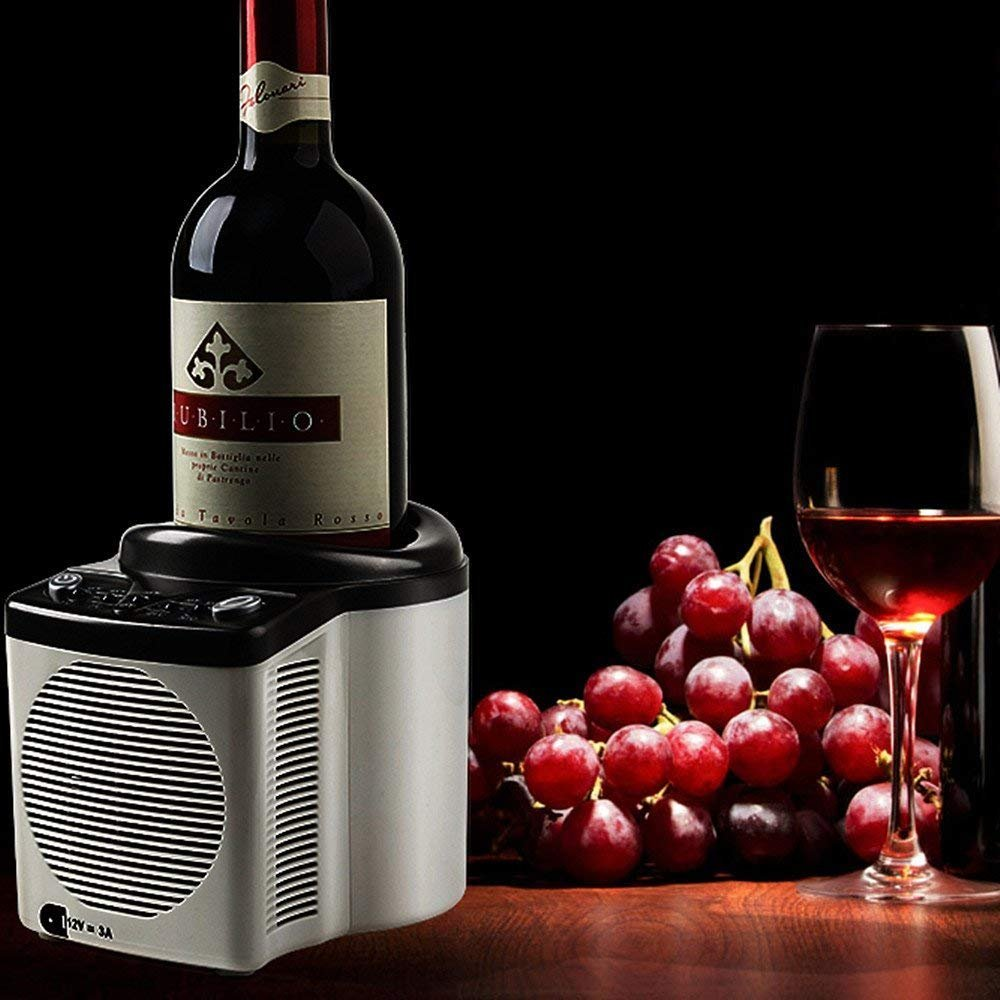 FLYZOE Beverage Cooler and Warmer by FLYZOE (Image #7)