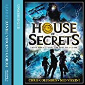 House of Secrets | Chris Columbus, Ned Vizzini