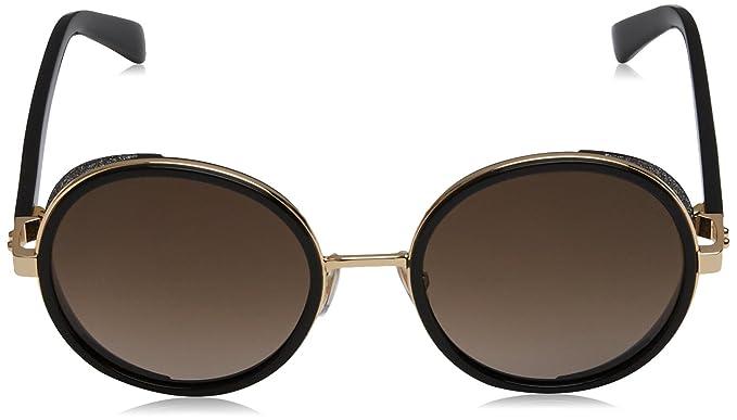 Amazon.com: Jimmy Choo – ANDIE Mujer anteojos de sol, Dorado ...