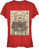 Adventure Time Show Time T-Shirt