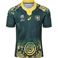 2019 World Cup Australia Home and Away Men's Rugby Jersey