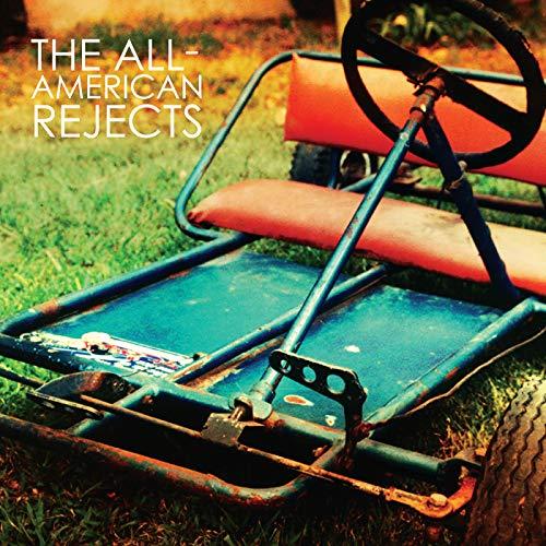The All-American Rejects (The All American Rejects The All American Rejects)