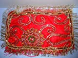 2 Handmade Temple clothfor Navratri puja - for