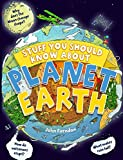 img - for Stuff You Should Know About Planet Earth book / textbook / text book