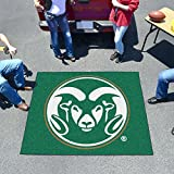 Tailgater Mat w Official Colorado State Rams Logo