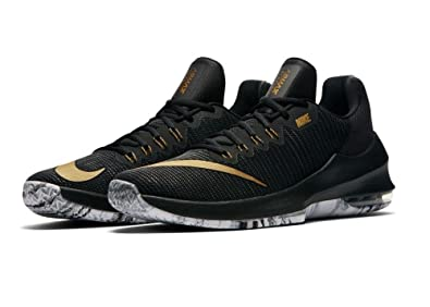 0a7afebf5f583d  ナイキ  Nike Air Max Infuriate 2 Low 908975-090 ブラック ゴールド エアマックス