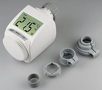 MAX! Radiador termostato electrónico Control via iPhone/Android ...