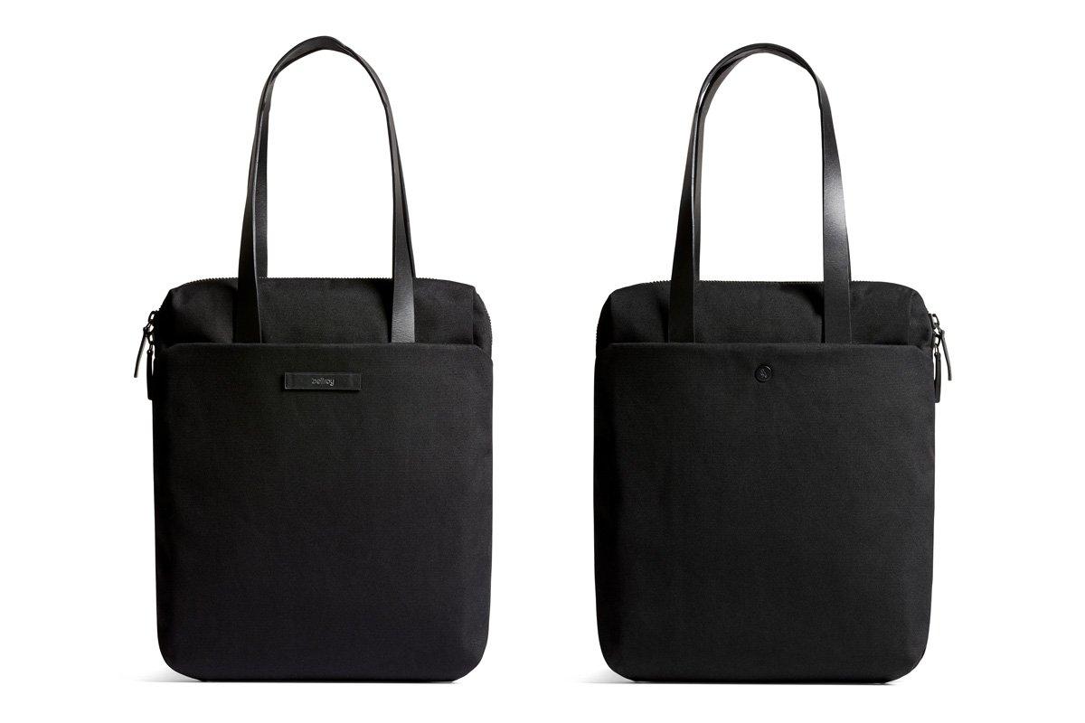 Bellroy Slim Work Tote (13 liters, 15'' laptop)-Black by Bellroy (Image #2)