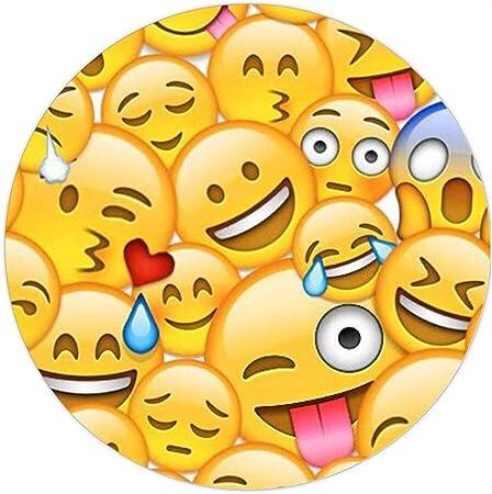 GODTOOK YT-TH-SG-871088FR Emoji drôle: Amazon.es: Informática
