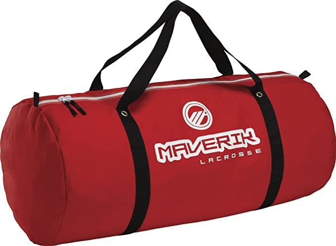 Maverik Lacrosse Monster Bag- The Best Heavy Duty Lacrosse Bag