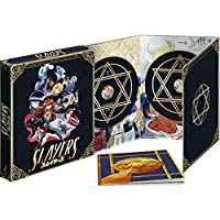 Slayers Box 1