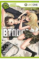 Btooom! - Vol. 5 Capa comum