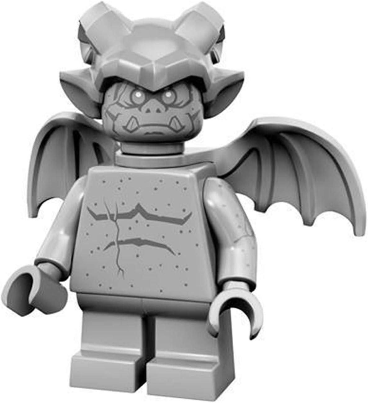 LEGO Series 14 Minifigure Gargoyle