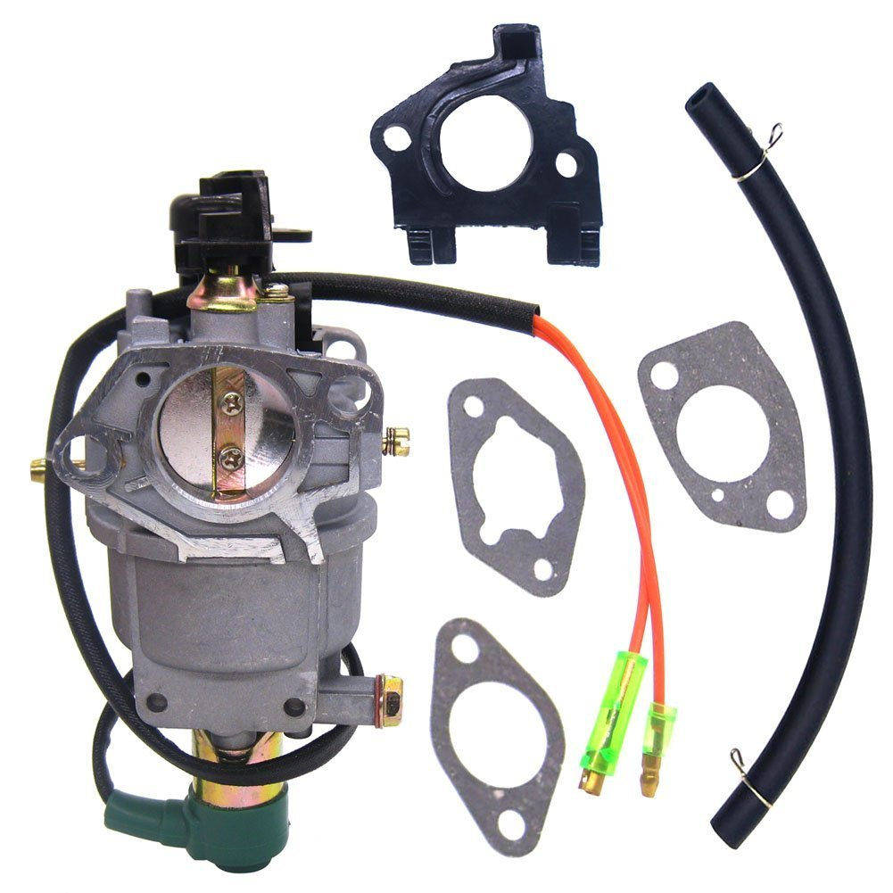 Lumix GC Gasket Carburetor For DEWALT DG6000 DG6000E 6000 Watts Generators