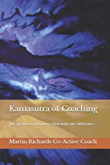 Kamasutra of Coaching: The positions and moves that make the difference Paperback